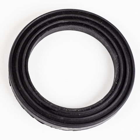 687205 Rubber Outlet Valve Seal for M5 Outlet Valves, Duo-Flow Valves, High-Flow Valves