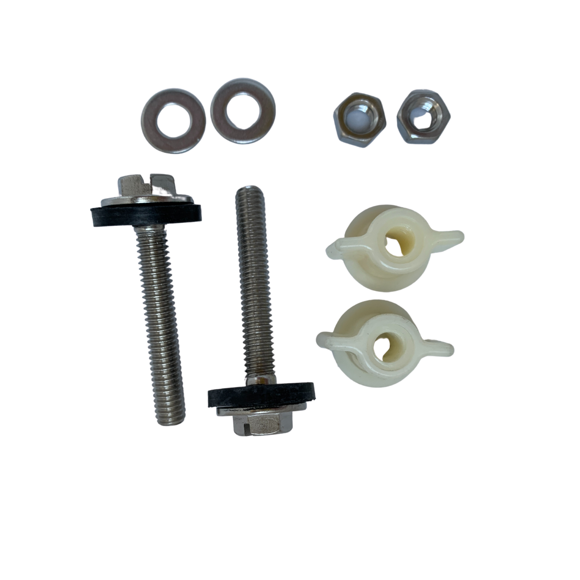 687240  Caravelle Smart 2000 Tank to Bowl Bolt Washers Fix Pack