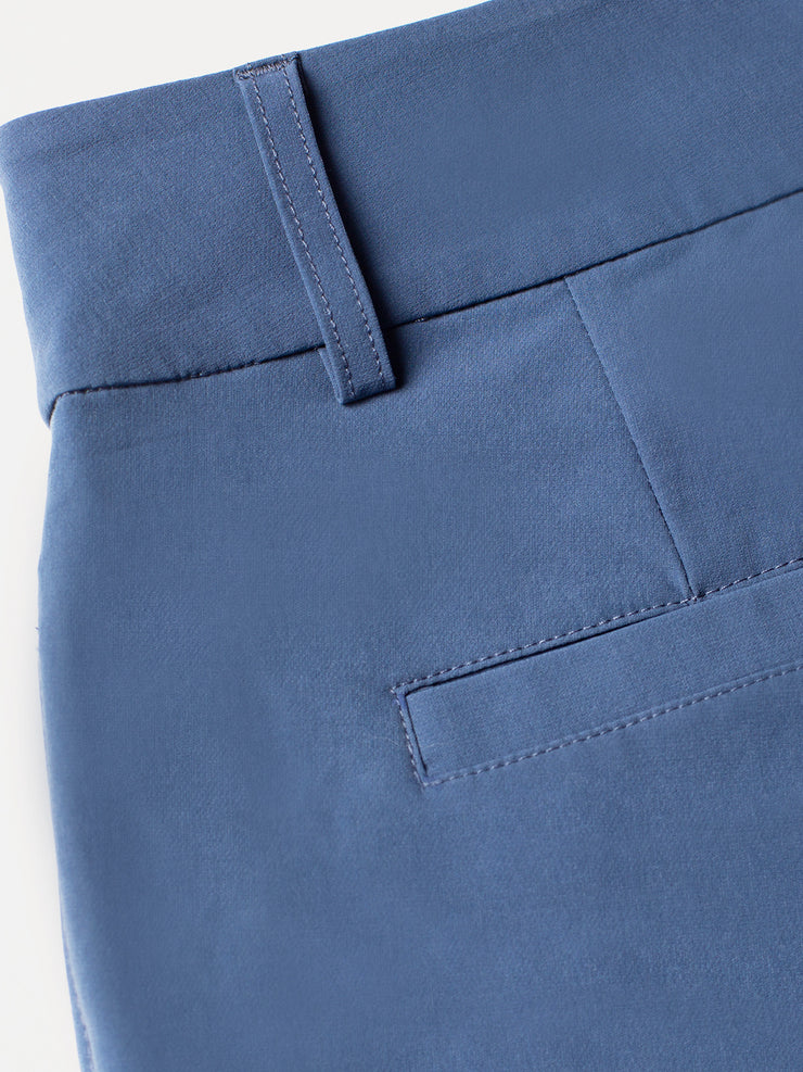 Peggy Pant Professional Jogger in Blue Ocean