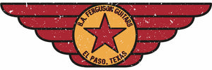 BA Ferguson Guitars