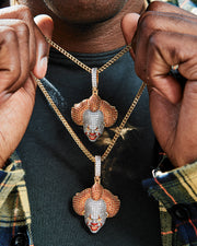 Make a Pendant Set [Any 2 Pendants, Any 2 Chains]