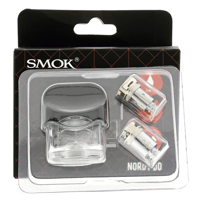 SMOK Nord Pods Box Content