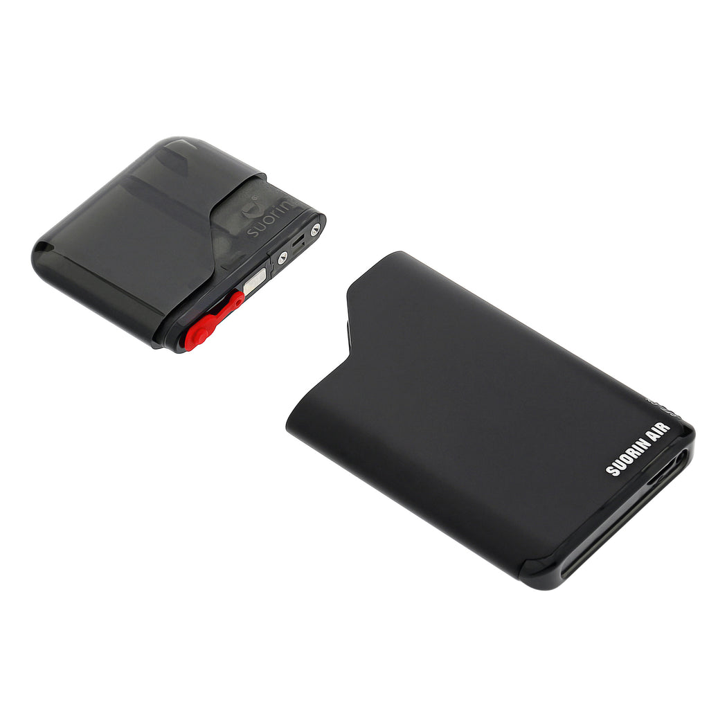 Suorin Air Starter Kit Product Features