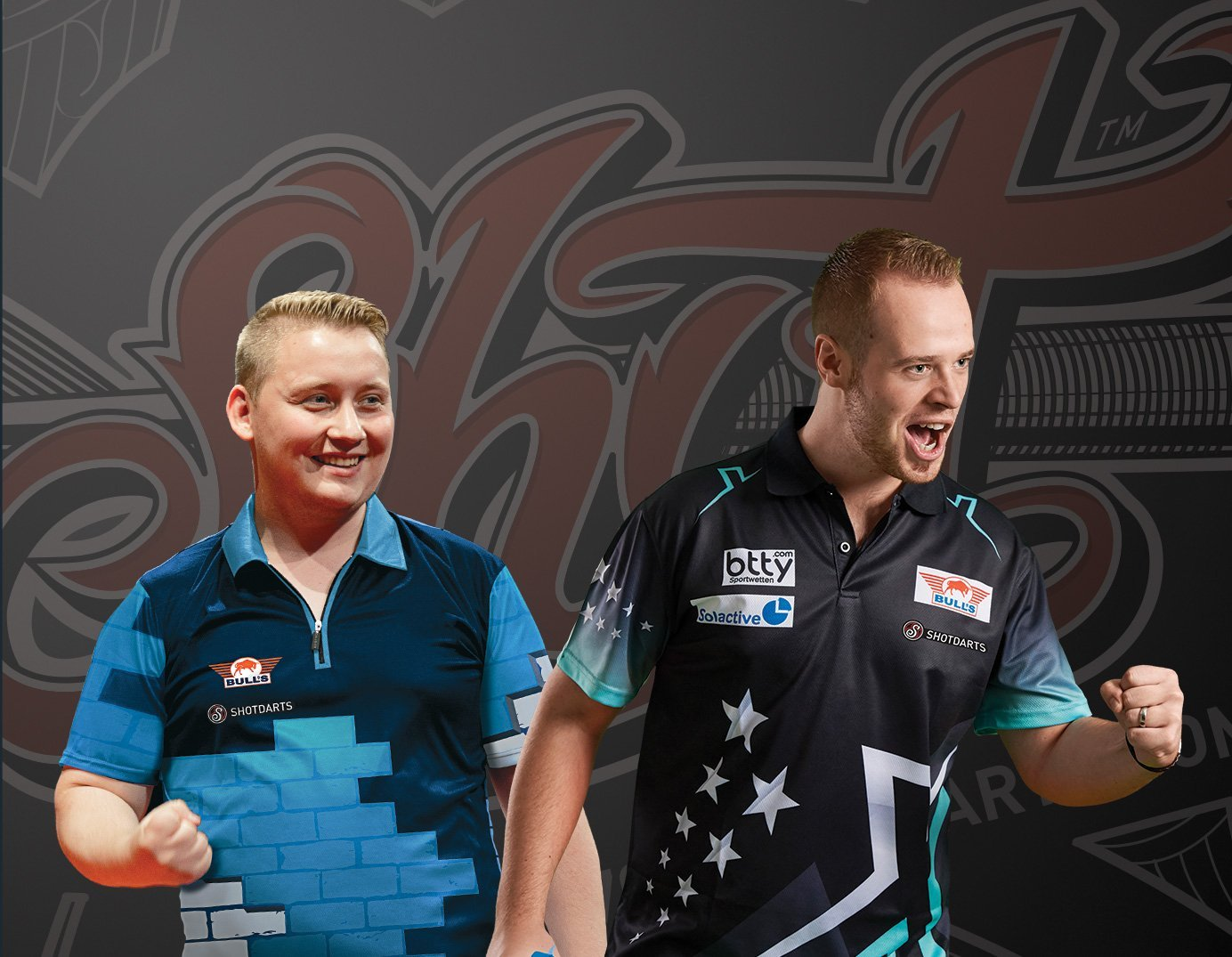 2019 World Cup Focus - Darts Team Germany