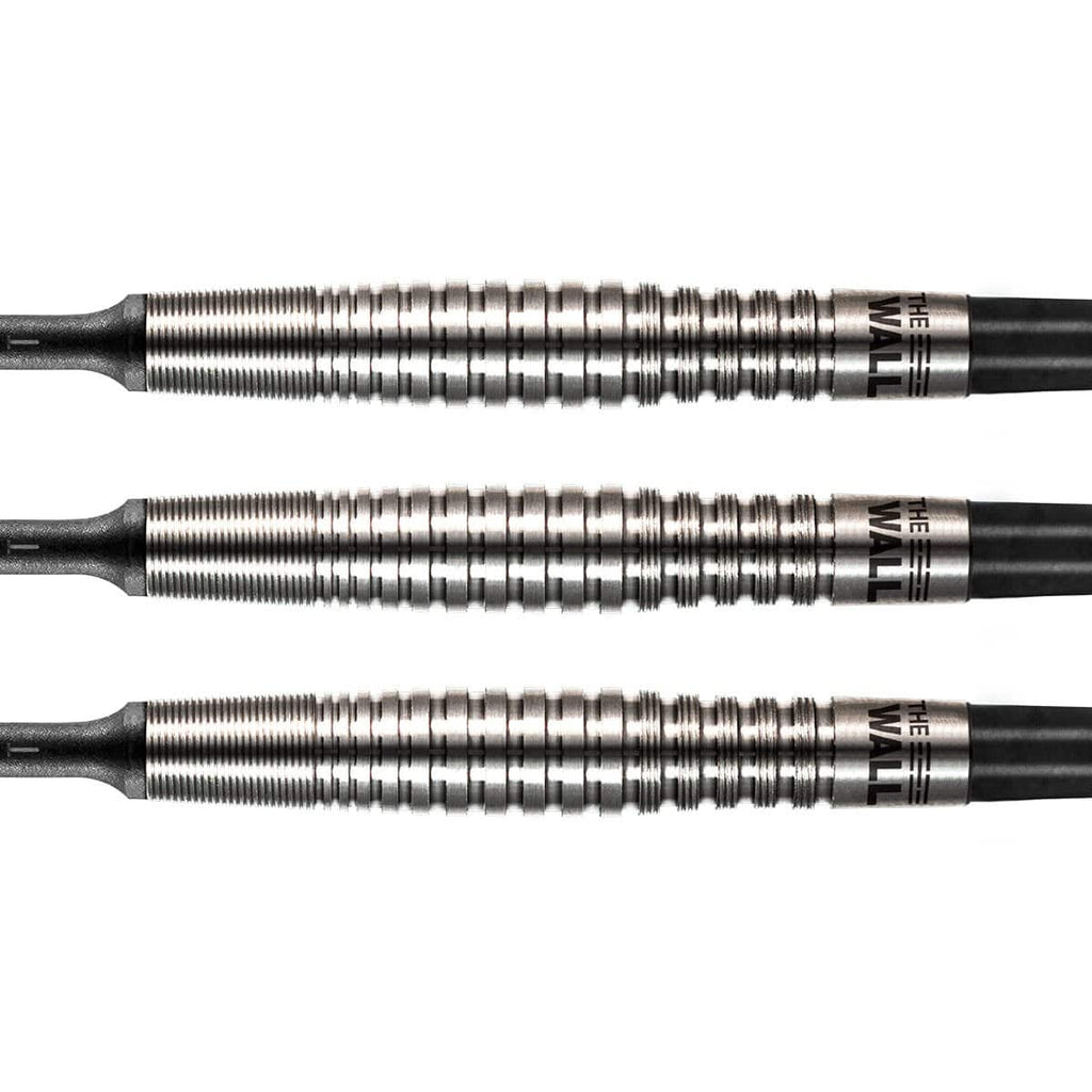 Martin Schindler Soft Tip Dart Set-70% Tungsten Barrels - shot-darts