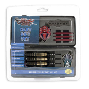 Shot Dart Gift Set