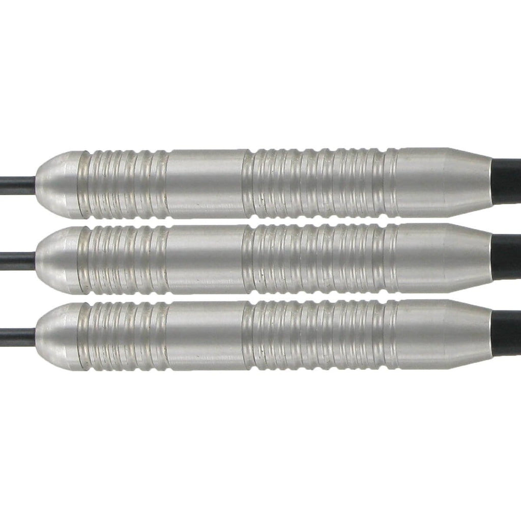 Max Hopp Steel Tip Dart Set-Stainless Steel - shot-darts