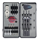 Raven Modular Dart Set-Add A Gram Dart Kit - shot-darts