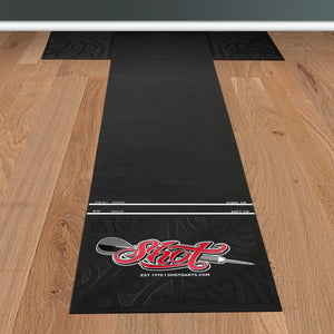 Shot Professional T Dart Mat-Shot Darts