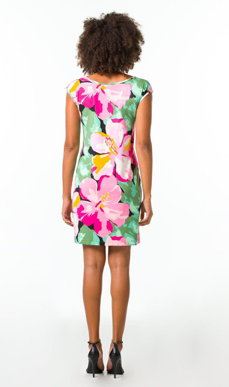 Tori Richards: Who's Zooming Who? Sophie Dress