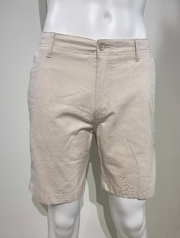 Kahala: Kaniala Walk Shorts in Natural