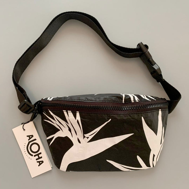 Aloha Collection: Hip Pack Bird in Paradise