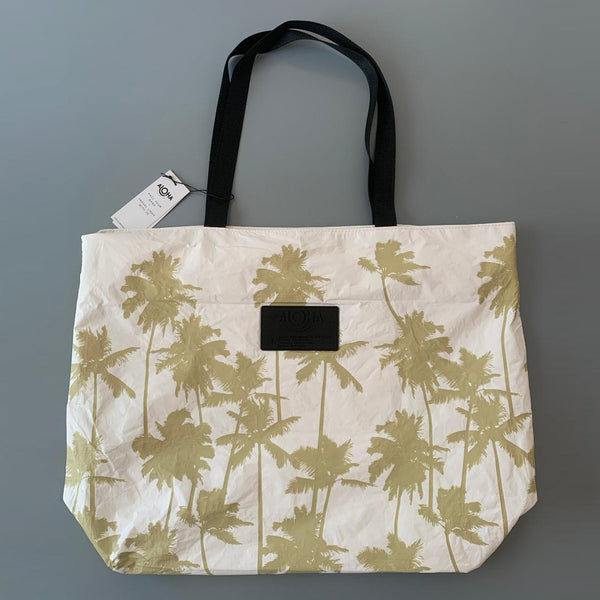 Aloha Collection: Tote Coco Palms Sand Day Tripper