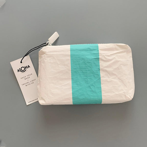 Aloha Collection: Mini Drifter Neon Pouch
