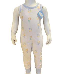 Coco Shave Ice Romper Infant