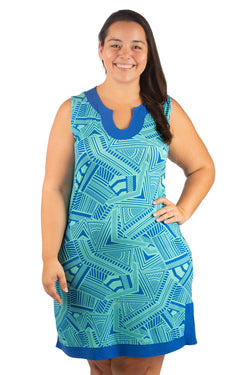 PP849 HALEY PLUS SIZE