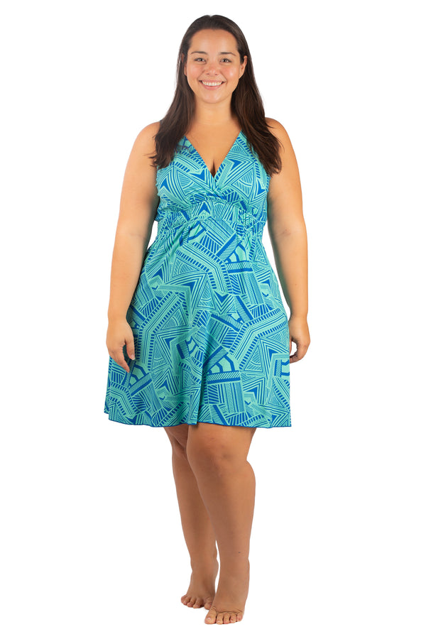 PP1622 HALEY PLUS SIZE