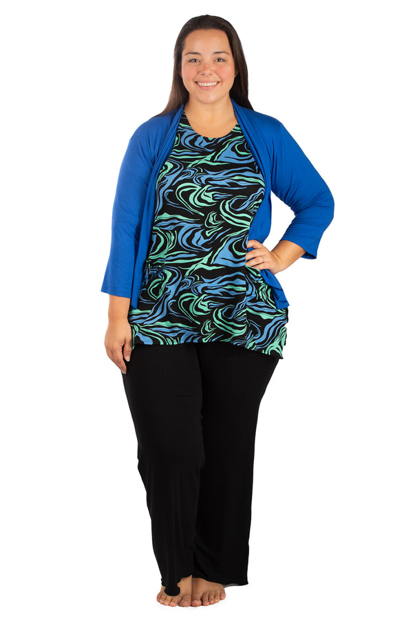 KP1518 PALACE PLUS SIZE