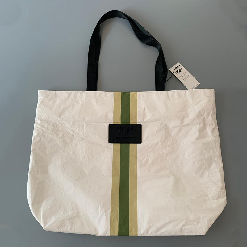 Aloha Collection: Tote Rover Khaki Day Tripper