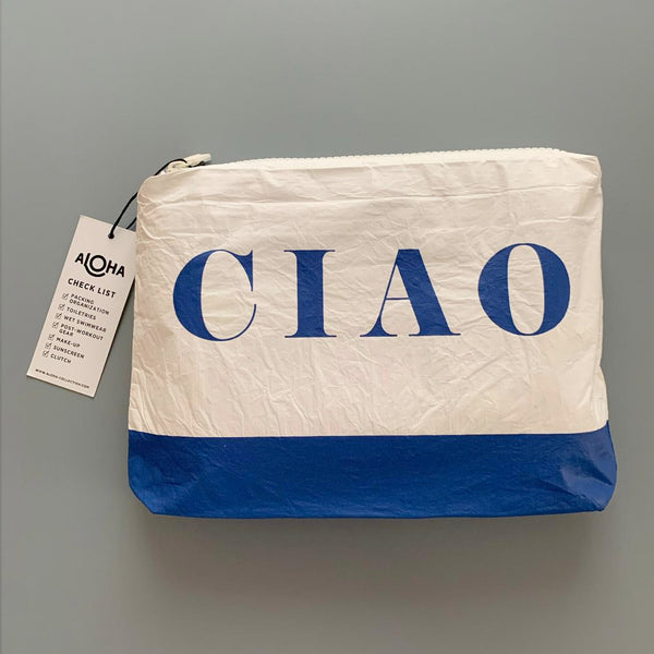 Aloha Collection: Small CIAO Pouch