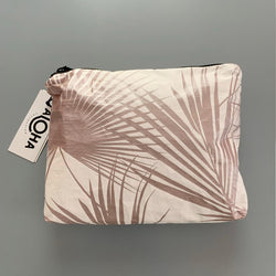 Aloha Collection: Small Day Palms Pouch