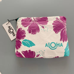 Aloha Collection: Small Hibiscus in Pitaya
