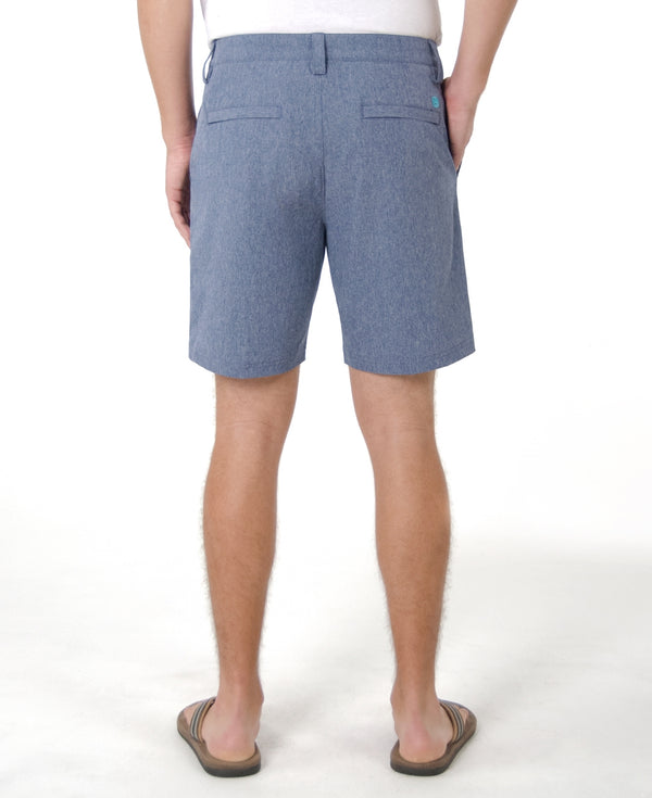 Surf n Turf Shorts Navy