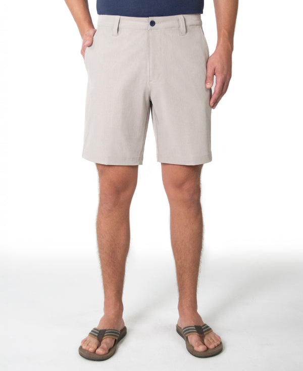 Surf n Turf Shorts Sand