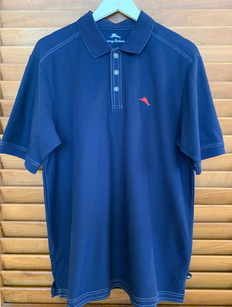 T20856 Emfielder Polo Blue