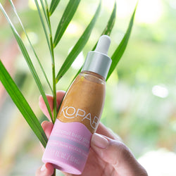 Kopari: Coconut Body Glow