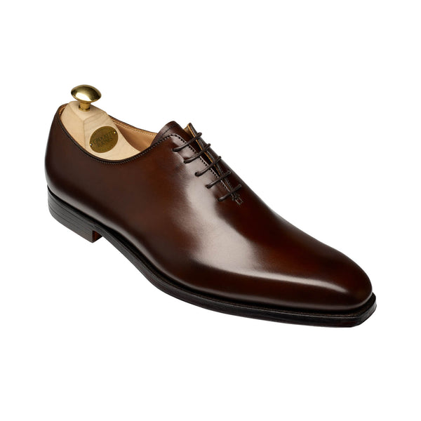 Alex Dark Brown calf