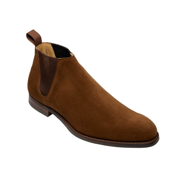 Cranton Snuff Repello suede