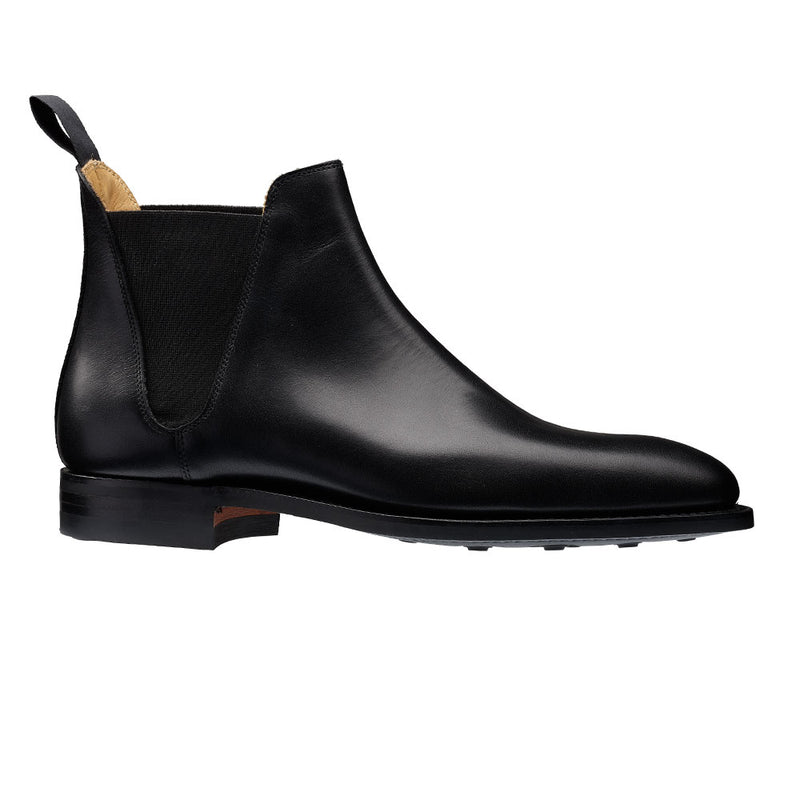 Chelsea III Black Calf, crockett & jones