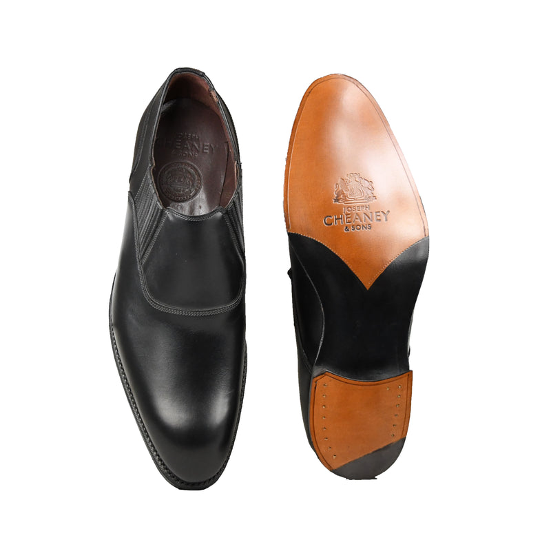 Clarence Black Calf, Joseph Cheaney & sons