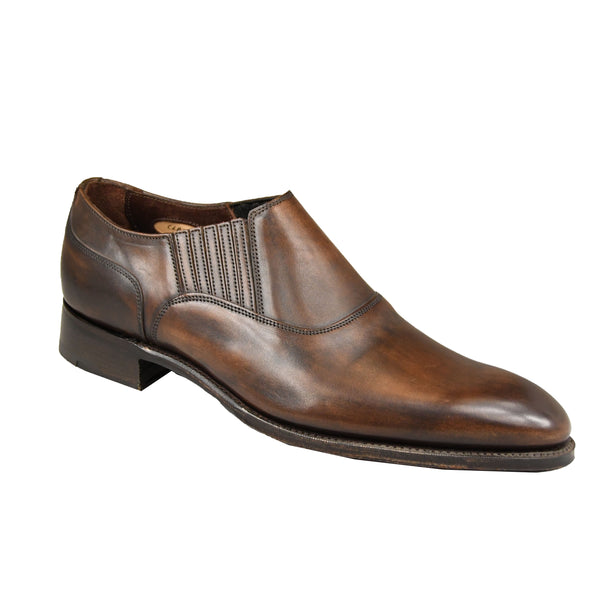 Clarence Bronzed Calf,  Joseph Cheaney & sons