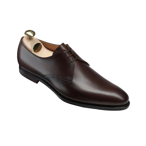 Hoxton Dark Brown Calf, Crockett & Jones