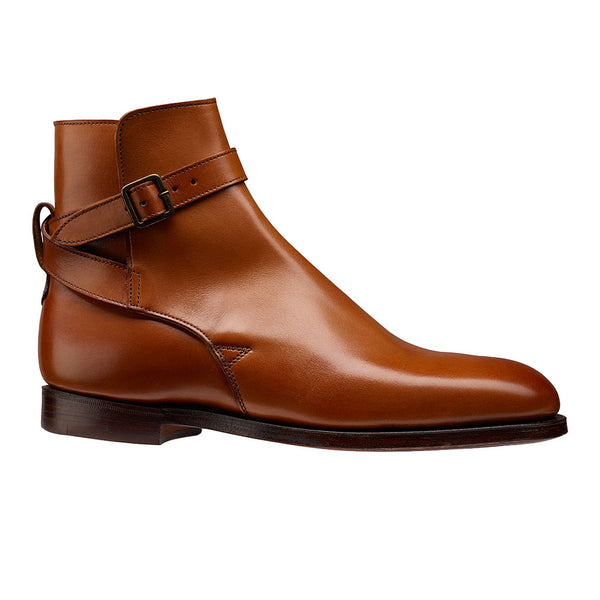 Jodhpur Tan Calf, Crockett & jones