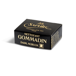 Gommadin Rubber Block, Sapphire Gold Medal