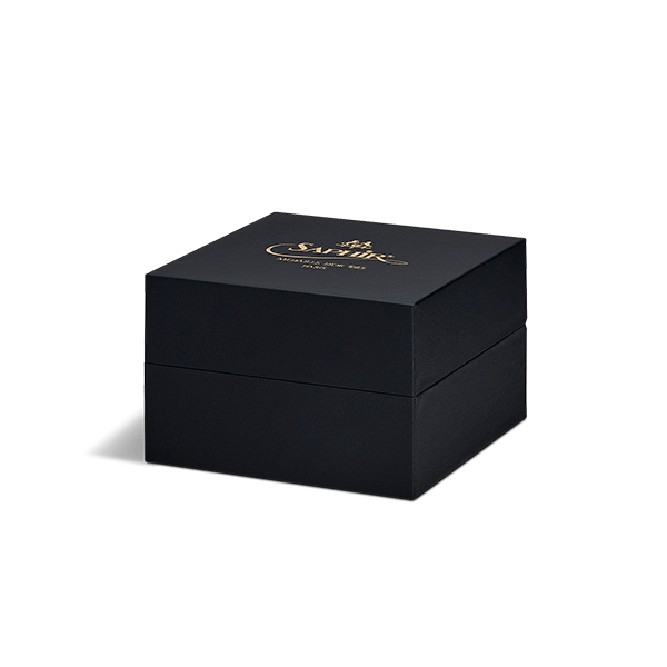 Exclusive Shoe Care Gift Set from Saphir Medaille D'or
