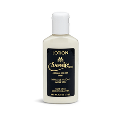 Lotion 125 ml, Saphir medaille d'or