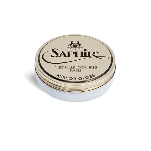 Mirror Gloss 75ml, saphir medaille d'or