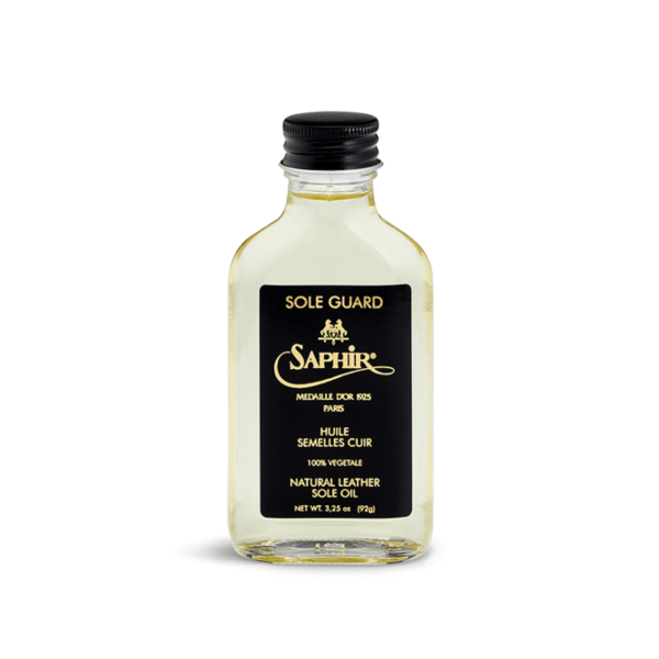 Sole Guard 100ml, saphir medaille d'or