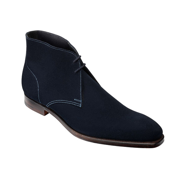 Milton Ocean Suede, Crockett & Jones