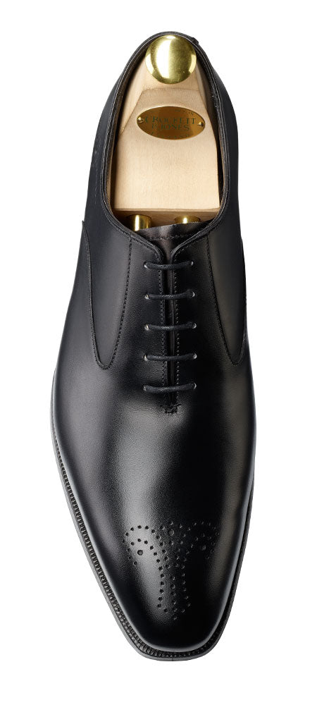 Rosemoor Black Calf, Crockett & Jones
