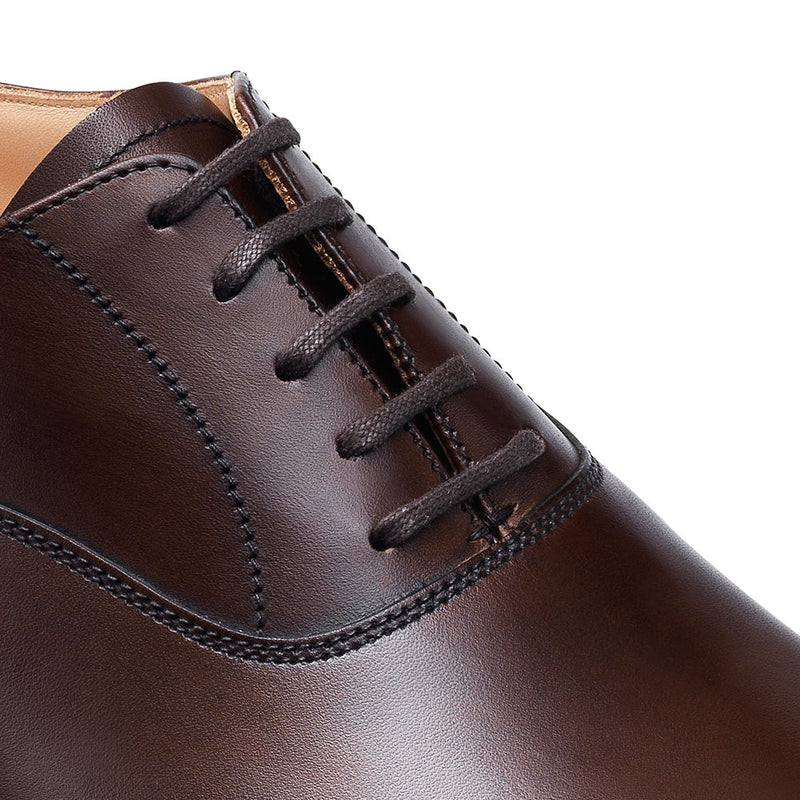 Skoband vaxat Platt, Crockett & Jones