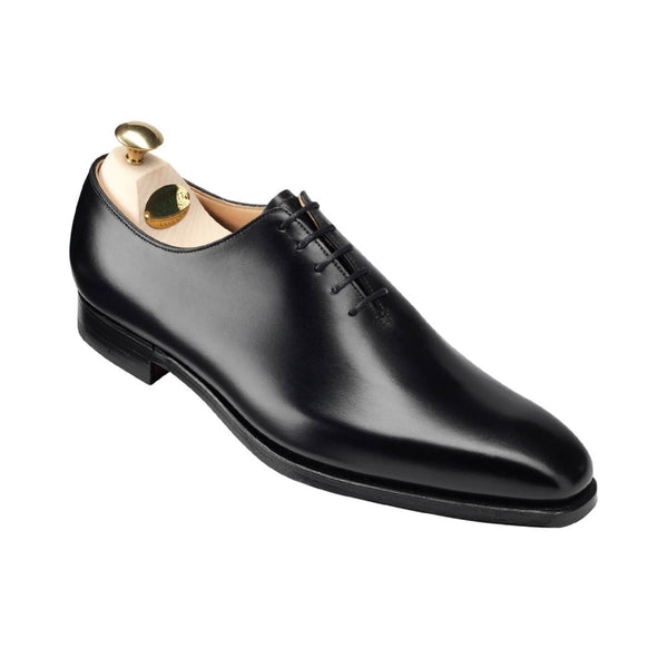 Alex Black Calf, Crockett & Jones