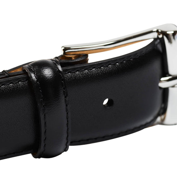 Belt Black Calf