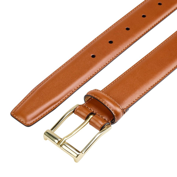 Belt Tan Calf