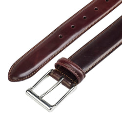 Belt Burgundy Cordovan