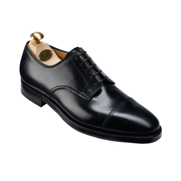 Bradford Black Cordovan, Crockett & Jones